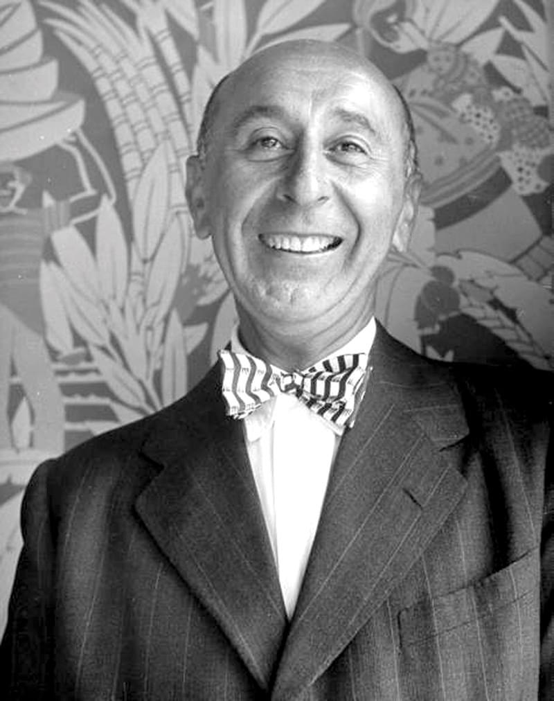 Arthur Murray Headshot